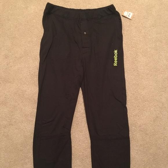 Men s Reebok Sleepwear Pants e71b2d3e7ddc